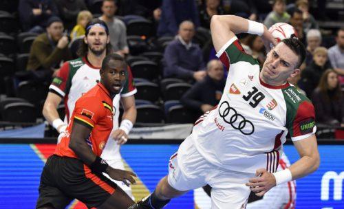 Ponturi Ungaria-Uruguay handbal 17-ianuarie-2021 Campionatul Mondial