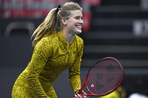 Ponturi Yue Yuan-Eugenie Bouchard tenis 12-ianuarie-2021 WTA Australian Open (Calificari)