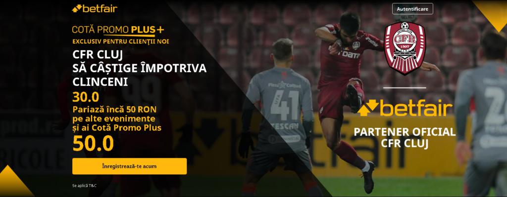 Cota zilei fotbal ERC – Joi 14 Ianuarie – Cota 1.80 – Castig potential 900 RON
