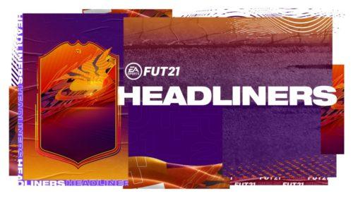 Electronic Arts adauga în FIFA 21 cel mai așteptat eveniment de la începutul anului: Headliners
