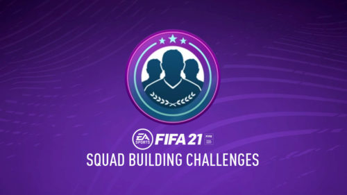 Electronic Arts introduce două noi SBC-uri în FIFA 21! Cum le puteți obține
