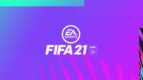 Un nou fundaș de bandă dreapta primește un card excepțional în FIFA 21!