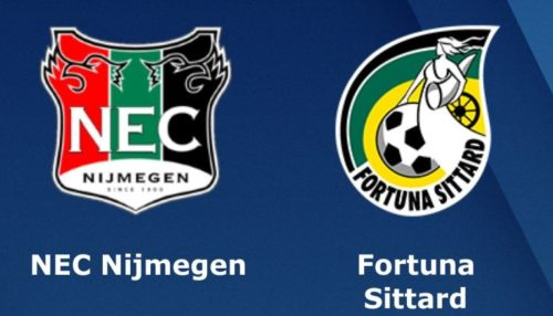 Ponturi NEC Nijmegen vs Fortuna Sittard fotbal 21 ianuarie 2021 Cupa Olandei
