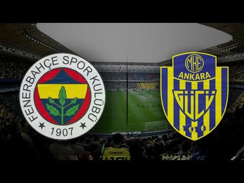 Ponturi Fenerbache - Ankaragucu Fotbal 18-Ianuarie-2021 Super Lig