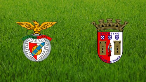 Ponturi Braga - Benfica Fotbal 20-Ianuarie-2021 Portugalia League Cup