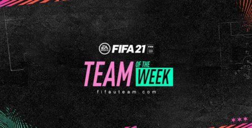 Cei mai buni jucatori ai etapei trecute au fost recompensati de EA Sports!