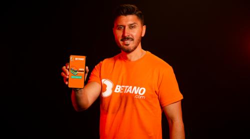 Ciprian Marica este noul titular al echipei de ambasadori BETANO