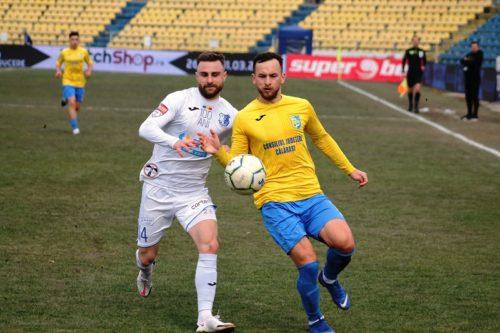 Ponturi CSM Resita vs Dunarea Calarasi fotbal 27 februarie 2021 Liga 2