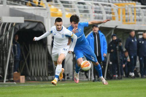 Ponturi Club Brugge vs Dynamo Kiev fotbal 25 februarie 2021 Europa League