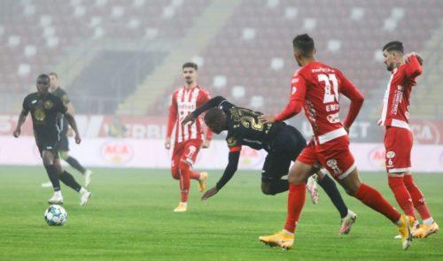 Ponturi Gaz Metan - UTA fotbal 27-februarie-2021 Liga 1