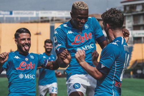 Ponturi Granada CF-SSC Napoli fotbal 18-februarie-2021 Europa League