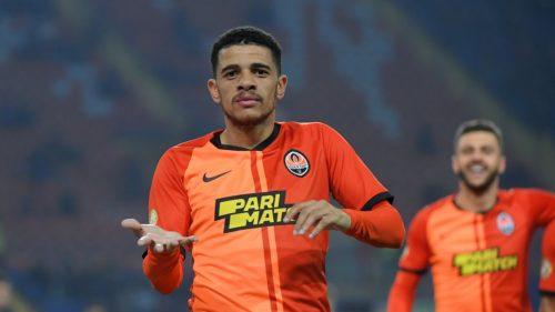 Ponturi Shakhtar - M. Tel Aviv fotbal 25-februarie-2021 Europa League