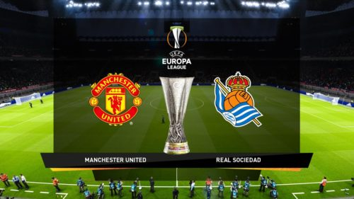 Ponturi Manchester United - Real Sociedad fotbal 25-februarie-2021 Europa League