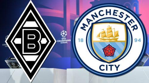 Ponturi Monchengladbach - Manchester City fotbal 24-februarie-2021 Liga Campionilor