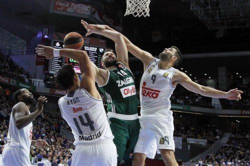 Ponturi Real Madrid Baloncesto-Zalgiris Kaunas baschet 25-februarie-2021 Euroliga