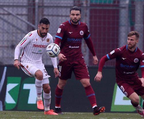 Ponturi Reggiana vs Salernitana fotbal 26 februarie 2021 Serie B