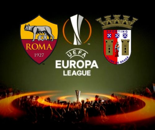 Ponturi Roma - Braga fotbal 25-februarie-2021 Europa League