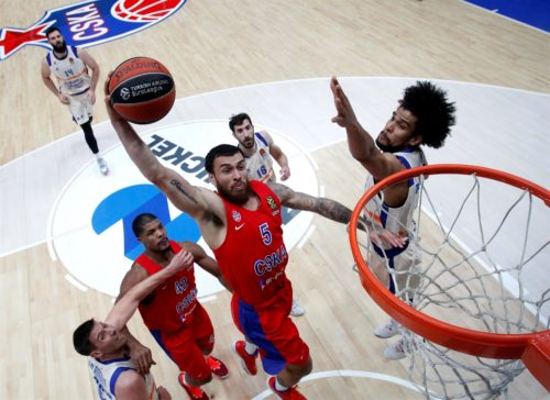 Ponturi Valencia Basket-PBC CSKA Moscova baschet 04-februarie-2021 Euroliga