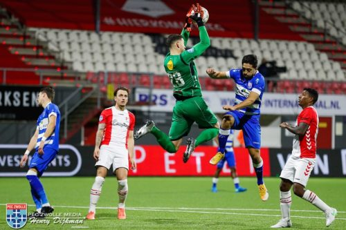 Ponturi Zwolle vs Heerenveen fotbal 26 februarie 2021 Eredivisie