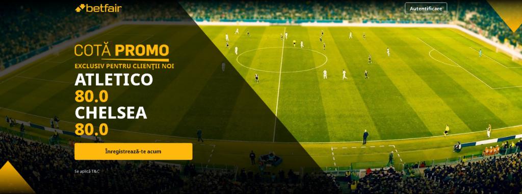 Biletul zilei fotbal ERC – Marti 23 Februarie – Cota 2.23 – Castig potential 670 RON