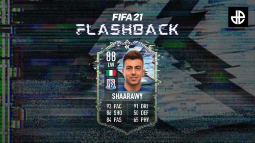 El Shaarawy primește un super card în FIFA 21! Cum îl poți obține
