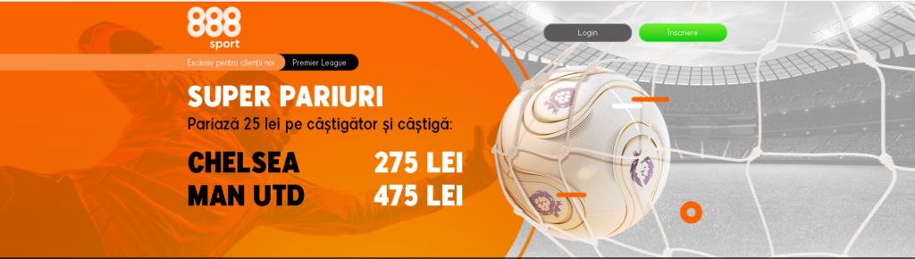 Biletul zilei fotbal ERC – Duminica 28 Februarie – Cota 2.59 – Castig potential 777 RON