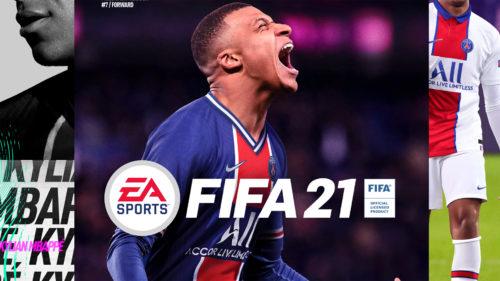 Jucătorul lunii în FIFA 21 este Andre Silva! Recenzia cardului