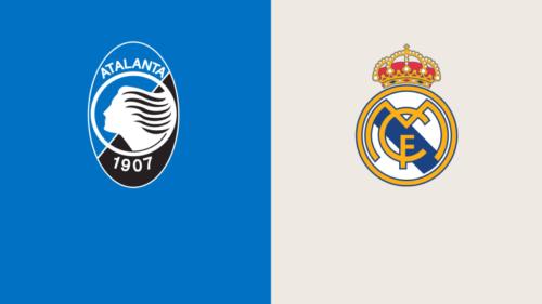 Ponturi Atalanta vs Real Madrid fotbal 24 februarie 2021 Liga Campionilor