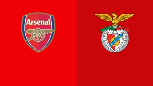 Ponturi Arsenal vs Benfica fotbal 25 februarie 2021 Europa League