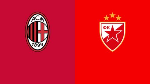 Ponturi AC Milan vs Steaua Rosie Belgrad fotbal 25 februarie 2021 Europa League