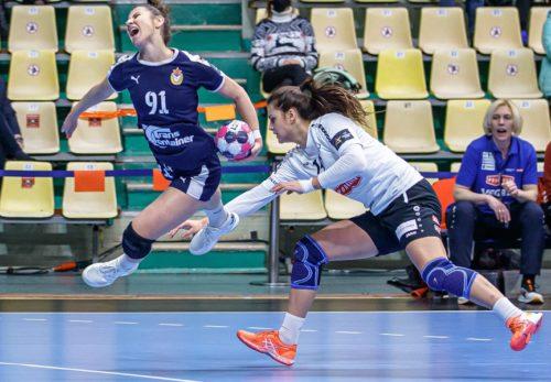 Ponturi handbal Podravka-CSKA Moscova 01-februarie-2021 Liga Campionilor