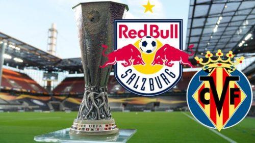 Ponturi Salzburg-Villarreal 18-februarie-2021 Europa League