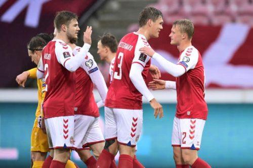 Ponturi Austria vs Danemarca fotbal 31 martie 2021 calificari Cupa Mondiala