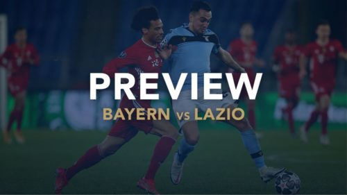 Ponturi Bayern - Lazio fotbal 17-martie-2021 Liga Campionilor