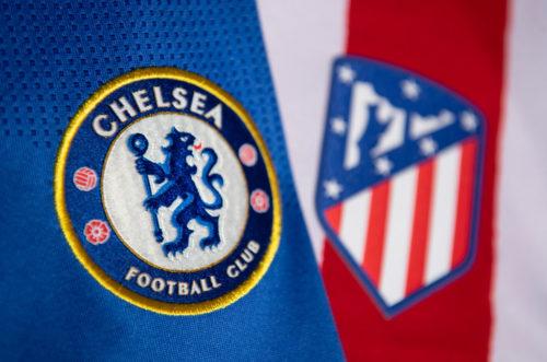 Ponturi Chelsea - Atletico Madrid fotbal 17-martie-2021 Liga Campionilor