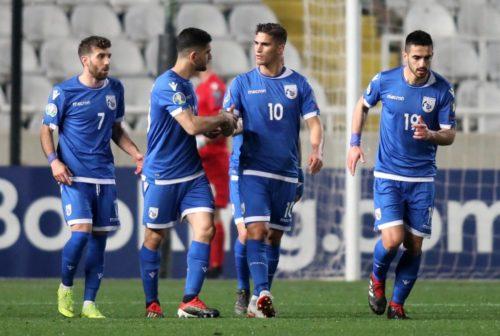 Ponturi Cipru-Slovenia fotbal 30-martie-2021 Preliminarii Cupa Mondiala 2022