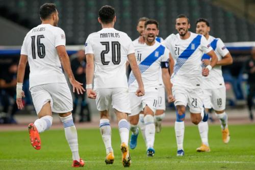 Ponturi Grecia-Georgia fotbal 31-martie-2021 Preliminarii Cupa Mondiala 2022