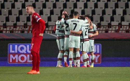 Ponturi Luxemburg vs Portugalia fotbal 30 martie 2021 preliminarii Cupa Mondiala