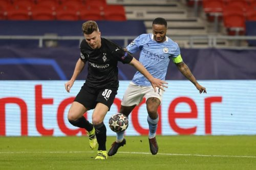 Ponturi Manchester City - Monchengladbach fotbal 16-martie-2021 Liga Campionilor