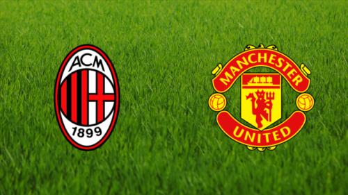 Ponturi Milan - Manchester United fotbal 18-martie-2021 Europa League