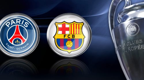 Ponturi PSG - Barcelona fotbal 10-martie-2021 Liga Campionilor