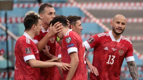 Ponturi Slovacia vs Rusia fotbal 30 martie 2021 calificari Cupa Mondiala