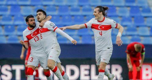 Ponturi fotbal Turcia vs Letonia fotbal 30 martie 2021 calificari Cupa Mondiala