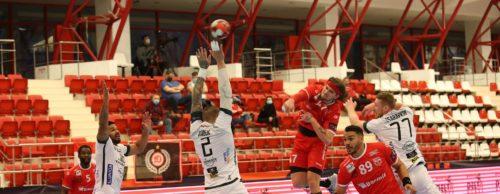 Ponturi handbal Presov-Dinamo 02-martie-2021 EHF European League