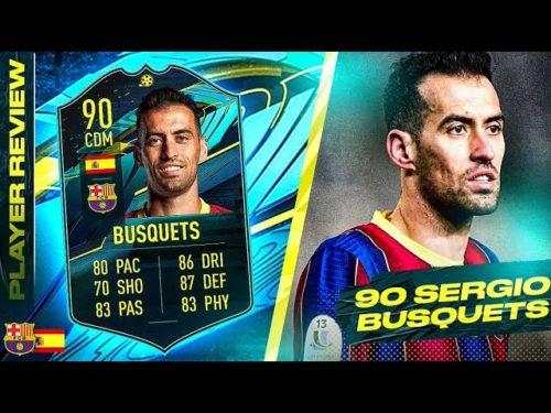 Un nou card introdus în FIFA 21!