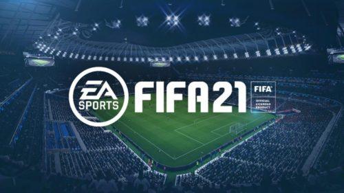 EA Sports adaugă un nou jucător al ligii în FIFA 21!