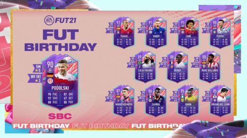 Lukas Podolski are un nou card în FIFA 21!