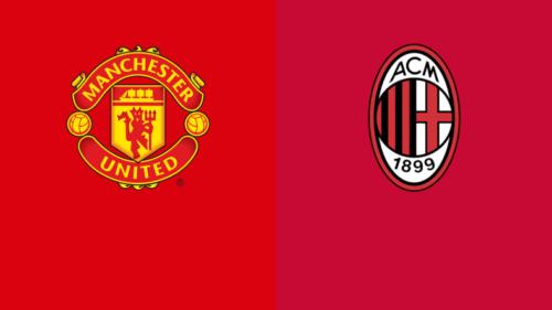 Ponturi Manchester United vs AC Milan fotbal 11 martie 2021 Europa League