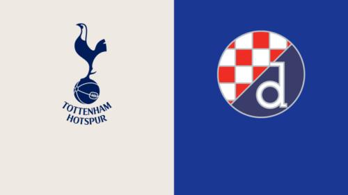 Ponturi Tottenham vs Dinamo Zagreb fotbal 11 martie 2021 Europa League