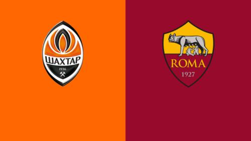 Ponturi Sahtior vs Roma fotbal 18 martie 2021 Europa League